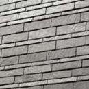 Fassadenabdeckung Rechteckabdeckung