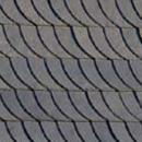 Fassadenverkleidung Schuppen