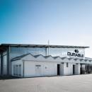 Produktionshalle mit Kingspan Dachelemente