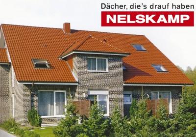 """Ton- Dachziegeln """"Natur in vielen Formen und Formaten"""""""