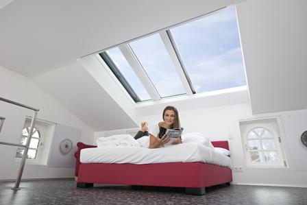 Dachfenster ronny stein dachdeckermeister - Dachfenster panorama ...