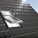 Elektrisch gesteuerte Dachfenster von Roto